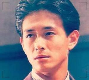 吉田栄作 若い頃