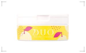 DUO デュオ クリスマスコフレ 2021 予約 発売日 通販